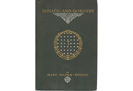 Mary Mapes Dodge's Donald and Dorothy