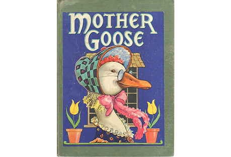 A Complete Compilation of Mother Goose