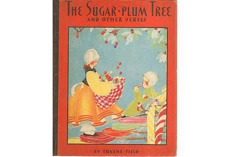 The Sugar-Plum Tree and Other Verses