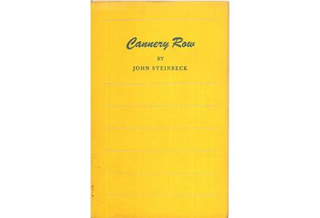John Steinbeck's Cannery Row