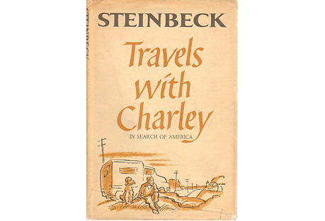 John Steinbeck's Travels With Charley