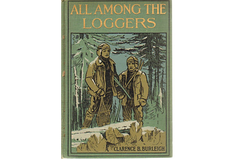 All Among the Loggers