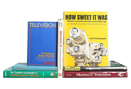 The History Of Television, S/7