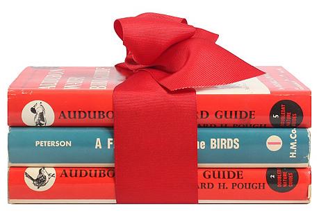 Birding Trio Gift Set, S/3