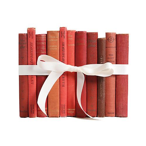 Pocket-Sized Claret Classics Gift Set