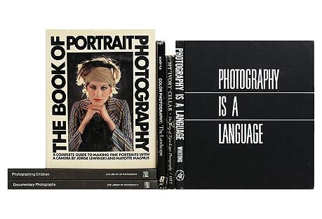 Photography Tour, S/6