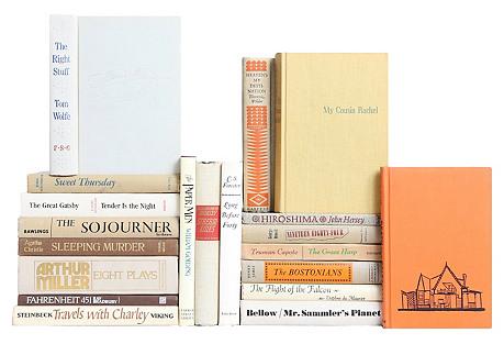 Twentieth Century Classics, S/20
