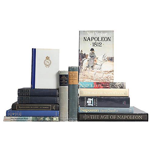 The Life Of Napoleon, S/14