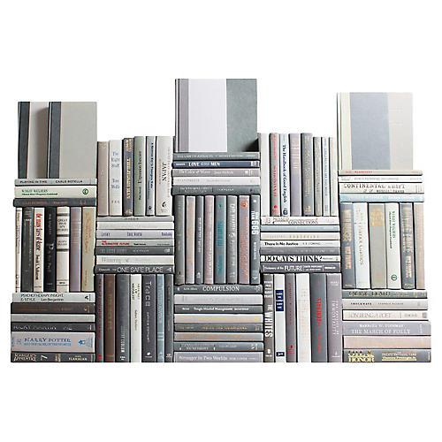 Granite Book Wall, S/100