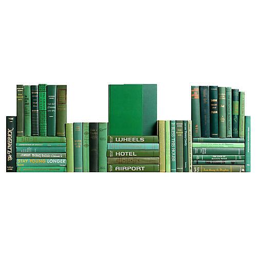 Midcentury Books, S/50