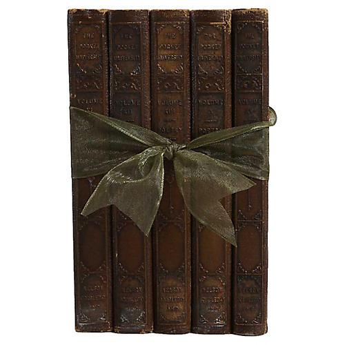 1920's Vintage Books: Pocket Poetry