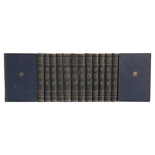 Goethe's Works in German, S/14