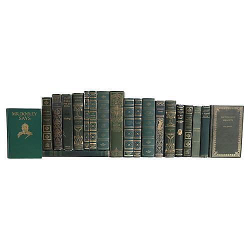 Emerald & Gold Classics, S/20