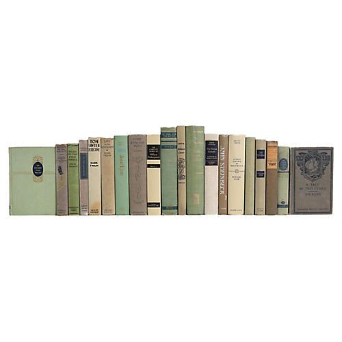 World Classics Books, S/20