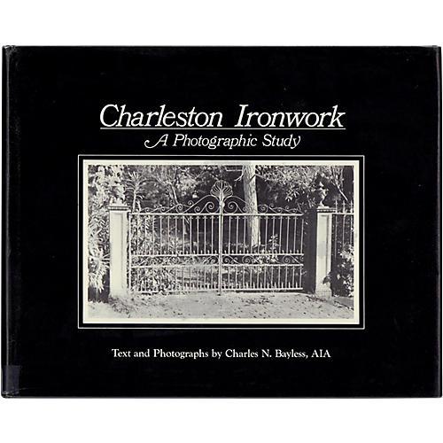 Charleston South Carolina Ironwork