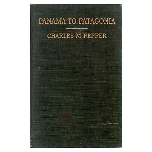 Panama to Patagonia, 1906