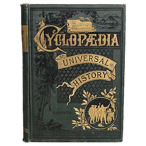 Universal History, 1885