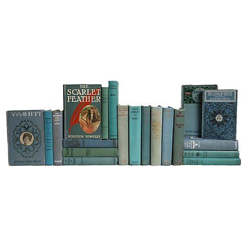 Blue Books, S/20