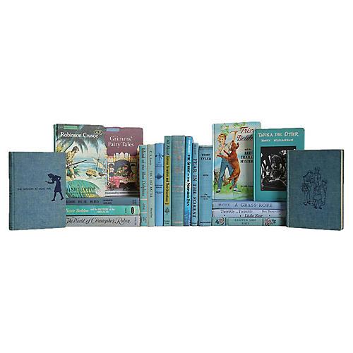 Ocean of Stories for Children, S/20