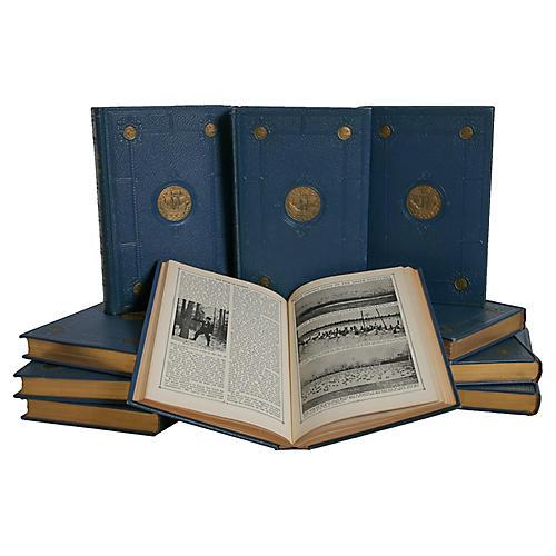 Children's Book of Knowledge, S/19