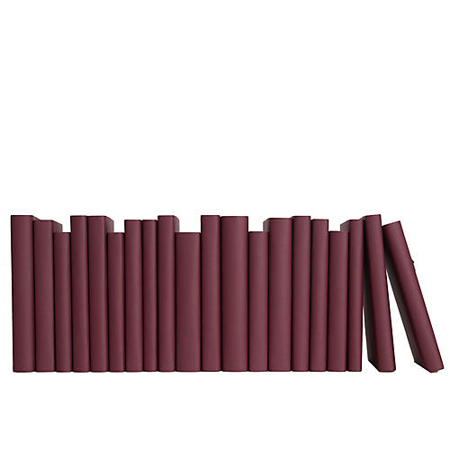 Merlot Wrapped: Color By The Foot