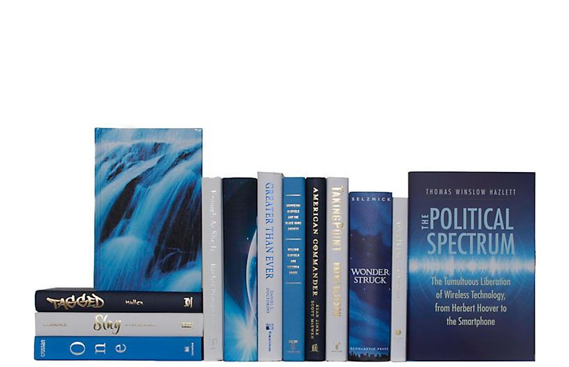 Modern Starlight Book Set