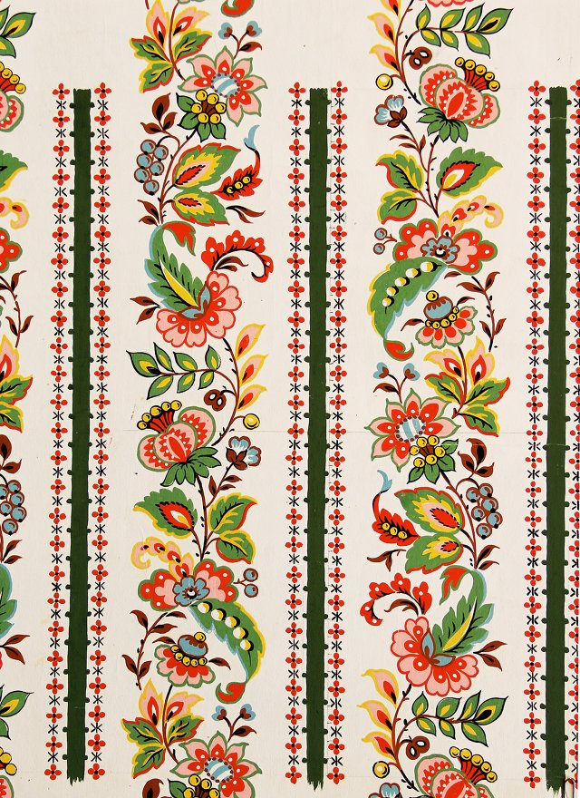 Bonnet Textile Prototype, 1967