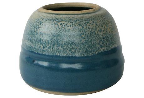 American Studio Vase