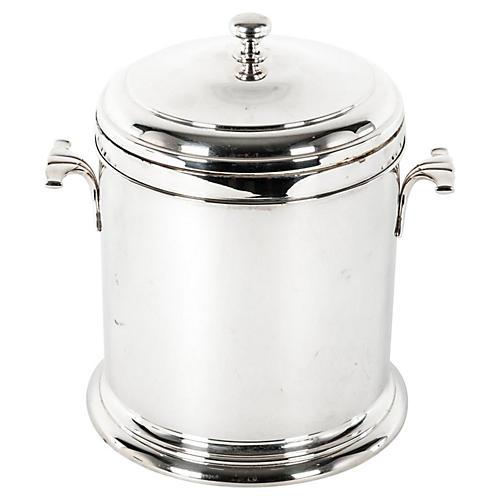 Italian Ice Bucket