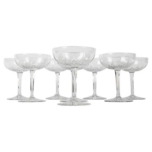 Crystal Coupes, S/8