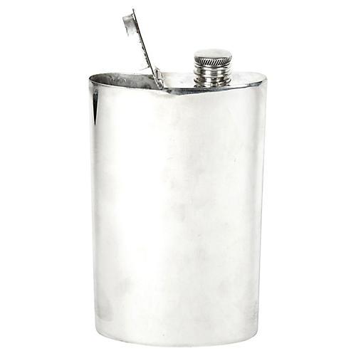 English Flask