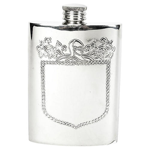 Sheffield Flask