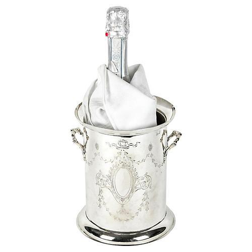 English Wine Caddy