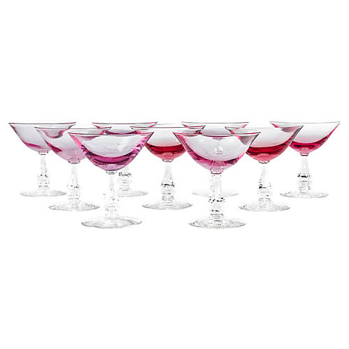 Crystal Coupes, S/9