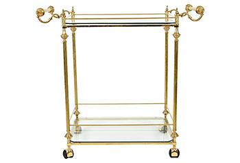 Furniture Expressive Vtg Brass Caster Wheels Rubber