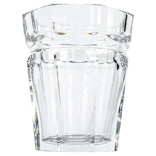 Baccarat Ice Bucket/Cooler
