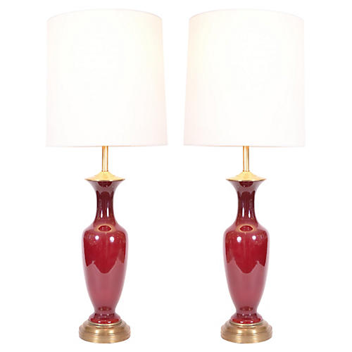 Table/Task Lamps