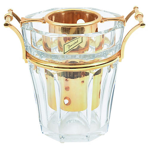 Baccarat Crystal Champagne / Wine Cooler