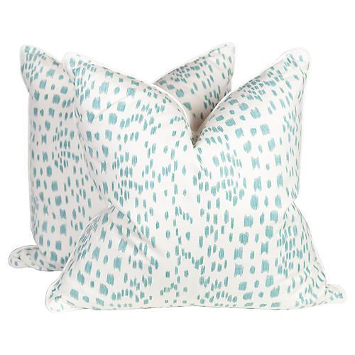 Brunschwig & Fils Les Pillows, S/2