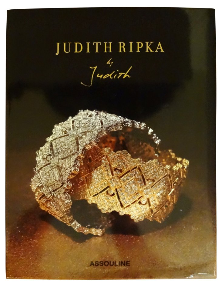 Judith Ripka, Presentation Copy