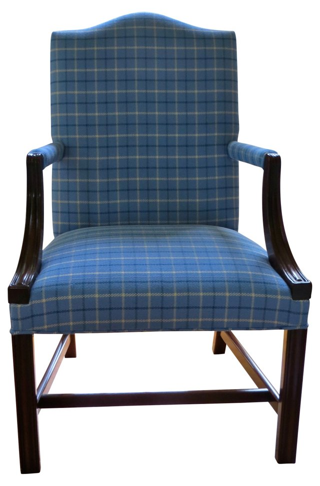 Armchair by Hickory Chair