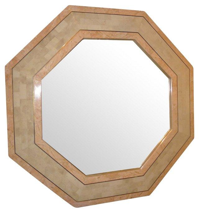 Tessellated Octagonal Mirror