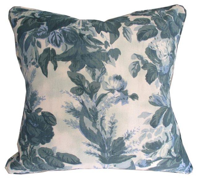 Michael Smith Pillow