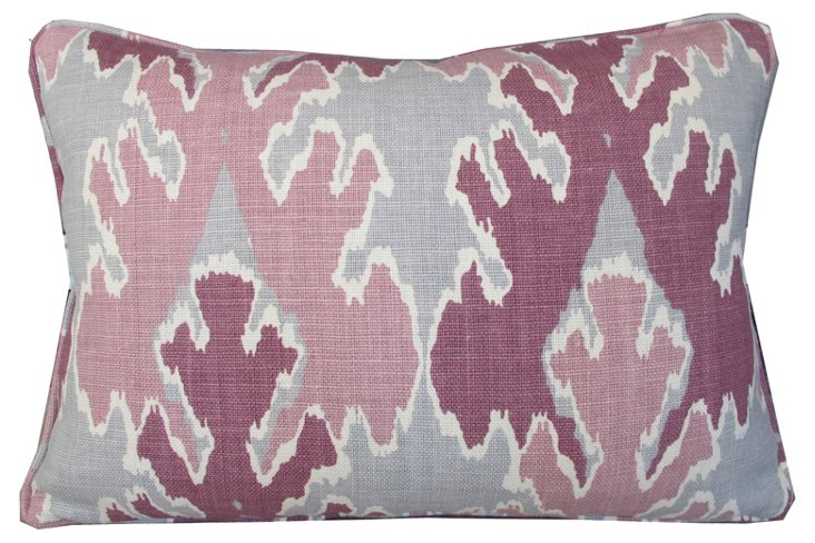 Kelly Wearstler  Bengal Bazaar Pillow