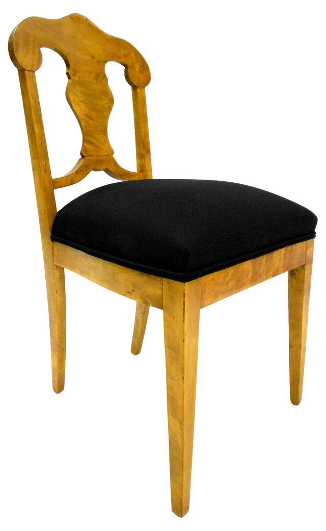 Swedish Biedermeier Chair