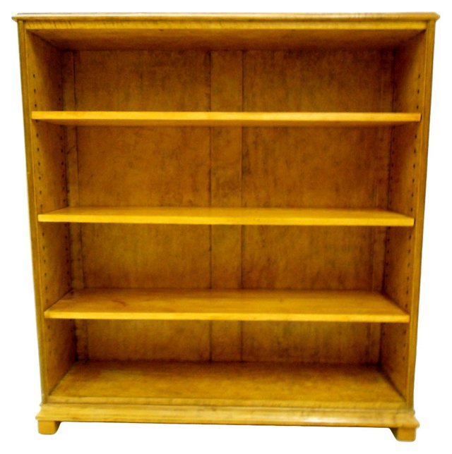 Early-20th-Century Bookcase