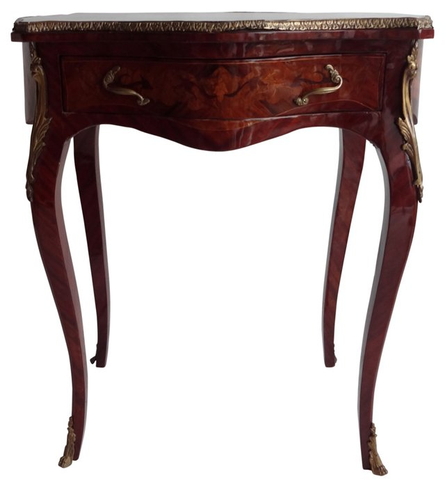 Italian Louis XV-Style Center Table