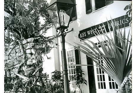 1970s Key West by George Daniell