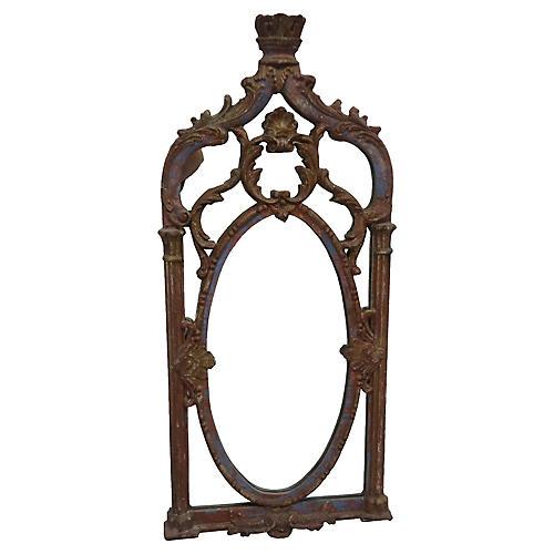Swedish Mirror