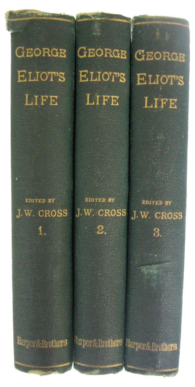 George Eliot's Life, S/3